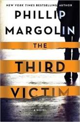 The Third Victim - фото обкладинки книги