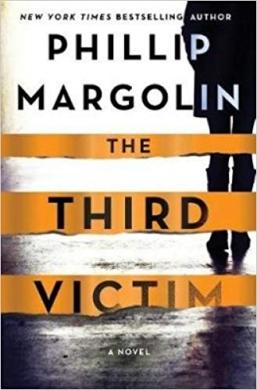 The Third Victim - фото книги