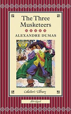 The Three Musketeers - фото книги