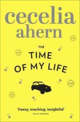 The Time of My Life - фото обкладинки книги