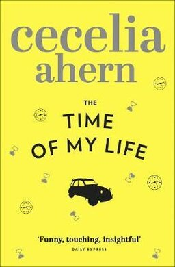The Time of My Life - фото книги