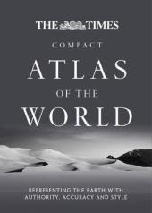 The Times Compact Atlas of the World Sixth Edition - фото обкладинки книги