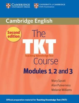 The TKT Course 2nd Edition. Modules 1, 2 and 3 - фото книги
