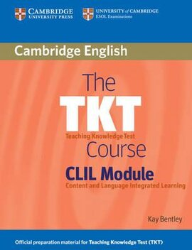 The TKT Course CLIL Module - фото книги