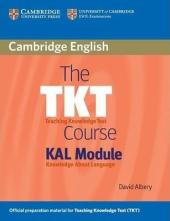 The TKT Course KAL Module - фото обкладинки книги
