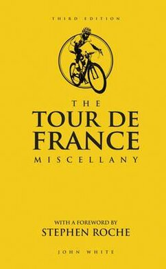 The Tour de France Miscellany - фото книги