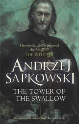 The Tower of the Swallow - фото обкладинки книги
