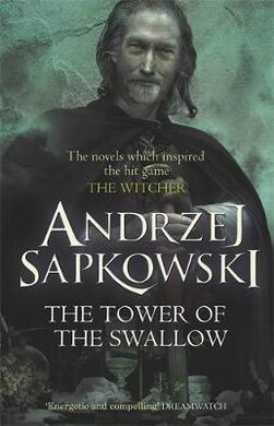 The Tower of the Swallow - фото книги
