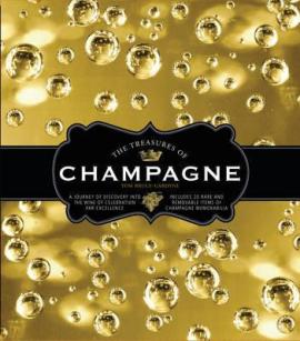 The Treasures of Champagne - фото книги