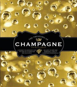 The Treasures of Champagne - фото книги