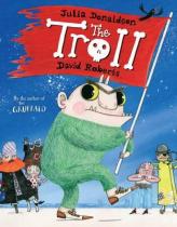 Книга The Troll