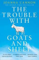 The Trouble with Goats and Sheep - фото обкладинки книги