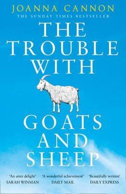 The Trouble with Goats and Sheep - фото книги