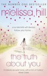 The Truth About You - фото обкладинки книги