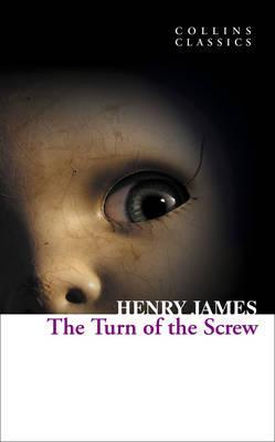 Книга The Turn of the Screw