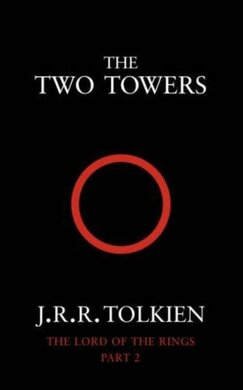 The Two Towers - фото книги