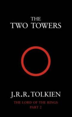 Книга The Two Towers