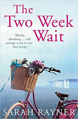 The Two Week Wait - фото книги