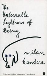 Книга The Unbearable Lightness of Being