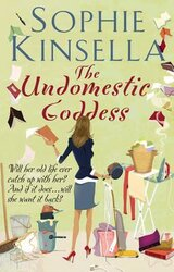 Книга The Undomestic Goddess