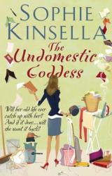 The Undomestic Goddess - фото обкладинки книги