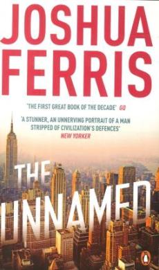 The Unnamed - фото книги
