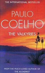 The Valkyries - фото обкладинки книги