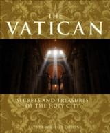 Книга The Vatican