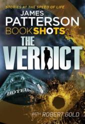 The Verdict : BookShots - фото обкладинки книги