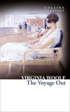 The Voyage Out - фото книги