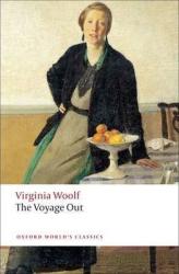 The Voyage Out - фото обкладинки книги