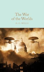 Книга The War of the Worlds