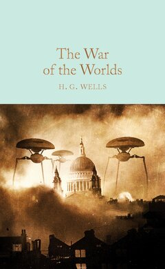 The War of the Worlds - фото книги