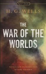 The War Of The Worlds - фото обкладинки книги