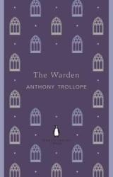 The Warden (The Penguin English Library) - фото обкладинки книги