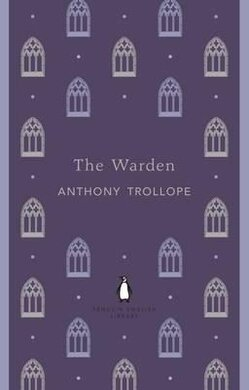 The Warden (The Penguin English Library) - фото книги