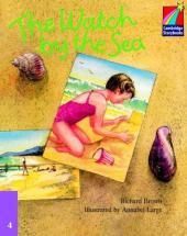 The Watch by the Sea ELT Edition - фото обкладинки книги