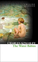 The Water Babies - фото обкладинки книги