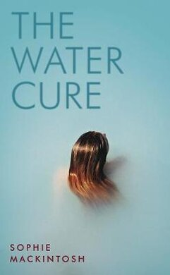 The Water Cure - фото книги