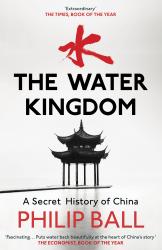 The Water Kingdom - фото обкладинки книги