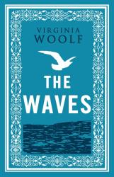 The Waves - фото обкладинки книги