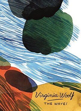The Waves - фото книги