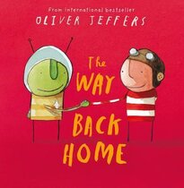 Книга The Way Back Home