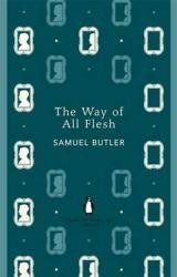 The Way of All Flesh - фото обкладинки книги