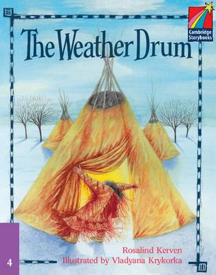 Посібник The Weather Drum ELT Edition