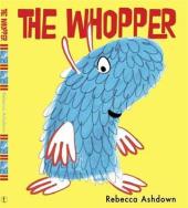 The Whopper - фото обкладинки книги