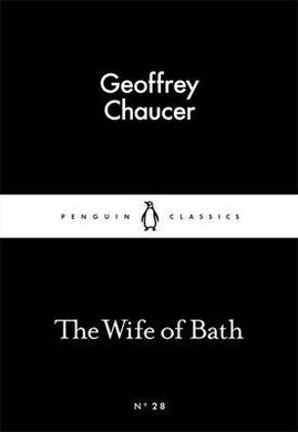 The Wife of Bath - фото книги