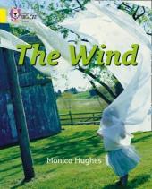The Wind - фото обкладинки книги