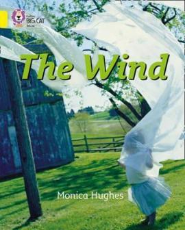 Книга The Wind