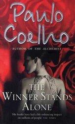 The Winner Stands Alone - фото обкладинки книги